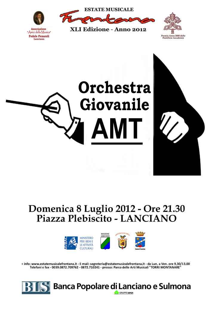 Orchestra AMT