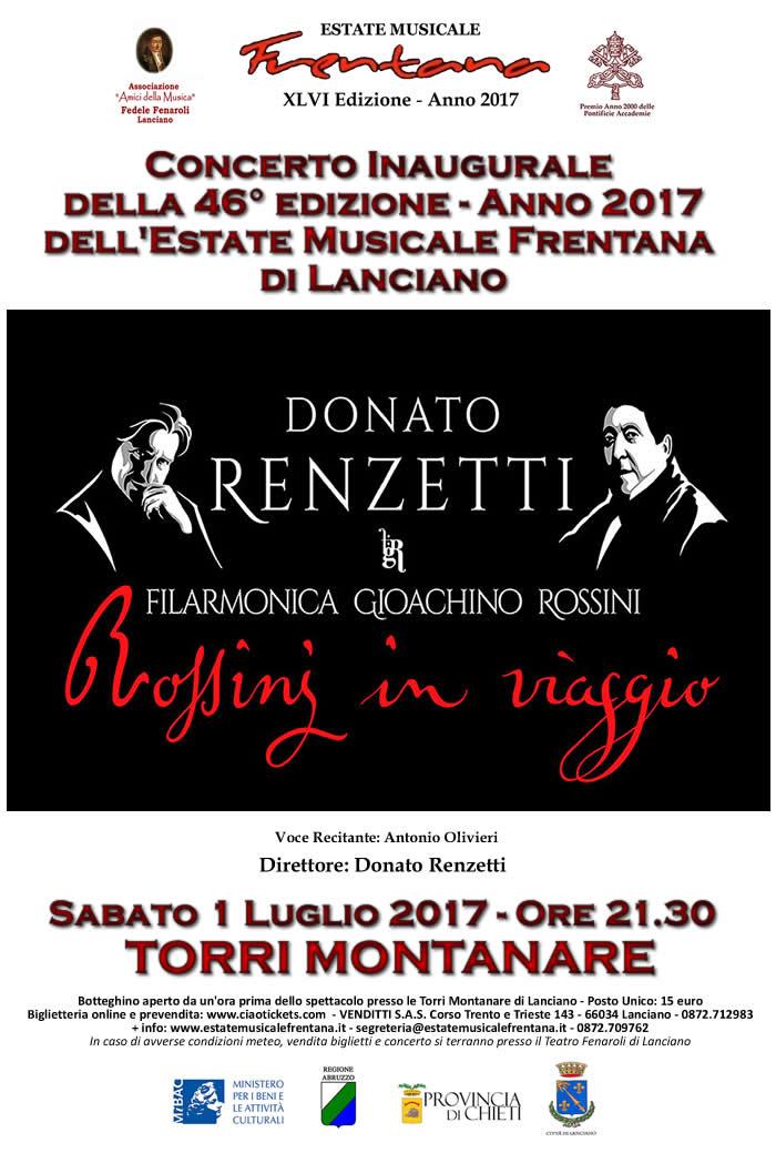 Orchestra Filarmonica G. Rossini di Pesaro